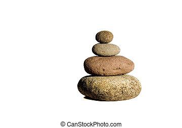stone 8 - some stones