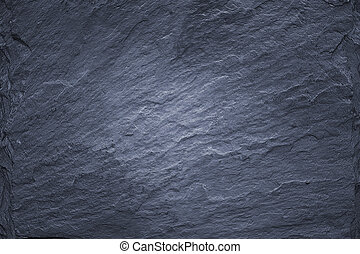 Stone Background - A slate stone background with dramitic...