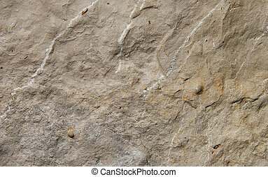 stone background texture - a hard rough rock abstract...