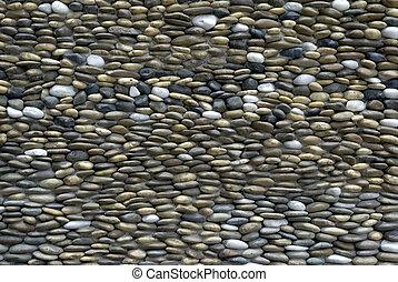 Stone background texture.