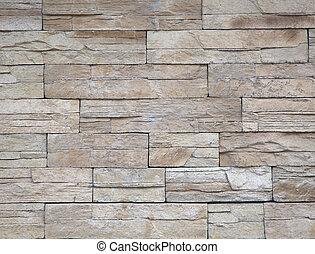 Stone beige texture