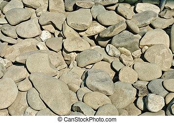 stone close-up background