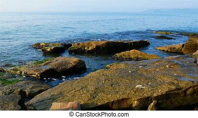 Stone Coast of the Black Sea