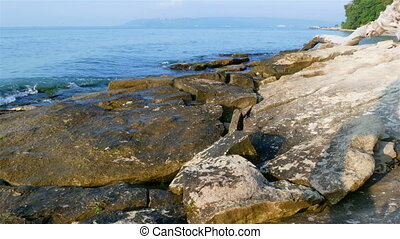 Stone Coast of the Black Sea