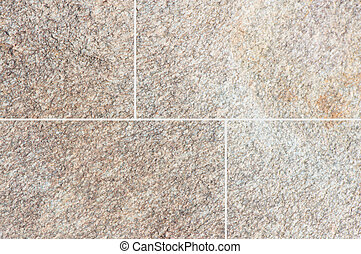 stone floor tile texture. Stone Floor Tile Seamless Background And Texture Pebble Stone Stock Images