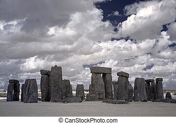 Stone henge, England, UK