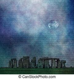 Stone Henge Story