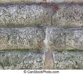 Stone pattern. 2