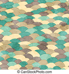 stone seamless pattern with grunge effect