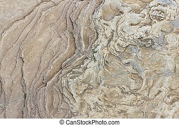 stone surface with the natural pattern