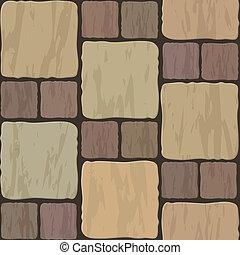 stone tile seamless background
