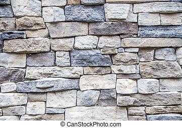 Stone Wall 7025