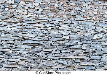 Stone wall background 2