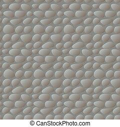Stone wall, seamless pattern