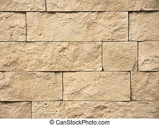 Wall - Stone Wall