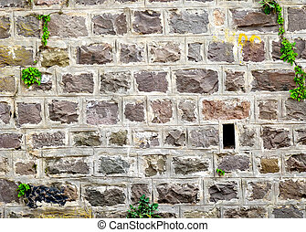 Stone Wall - Solid Stone Wall Background