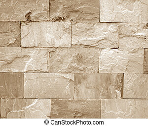 Stone walls - Stone wall background.