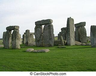 stonehenge, 1