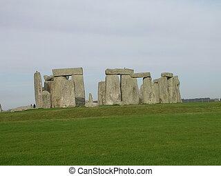 Stonehenge 2 - stonehenge
