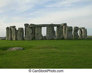 Stonehenge 6 - Stonehenge