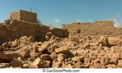 stones of Masada