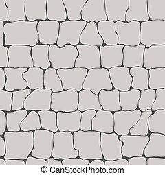 stones wall seamless texture - Stone wall seamless texture,...