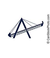 Stonework A Logo