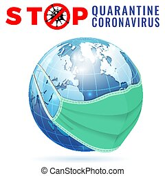 Stop 2019-nCoV covid-19 Coronavirus
