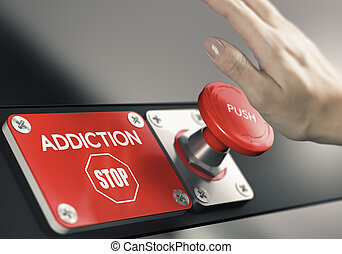 Stop Addiction, Decision Making