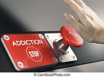 Stop Addiction, Decision Making