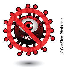 Stop Bacteria