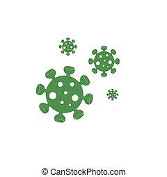 Stop Coronavirus 2019-nCov novel coronavirus concept ...