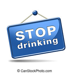 stop drinking alcohol rehabilitation rehab therapy quit ...
