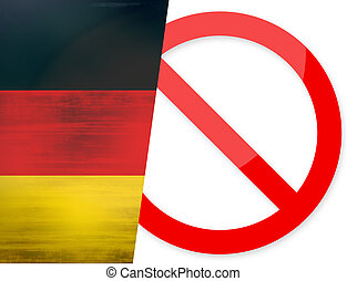 stop germany