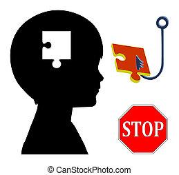 Stop Mind Control