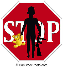 Stop the use of Child Soldier - Defined in the United...