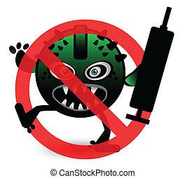 Stop Virus