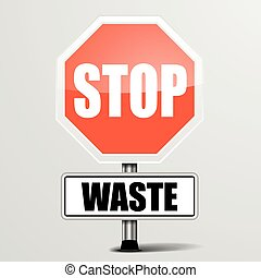 Stop Waste