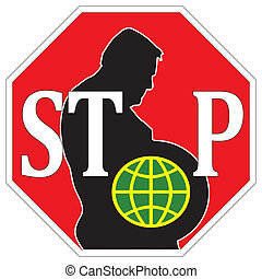 Stop worldwide obesity - On third of the global population...