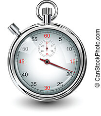 stoppen uurwerk