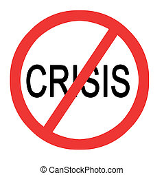 Stopping crisis