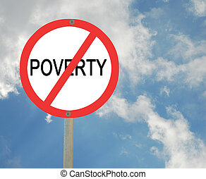 Stopping poverty
