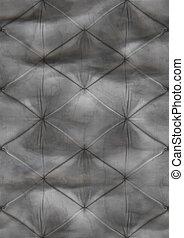 Stoppning,  grunge, soffa, bakgrund, mönster, vit, Struktur