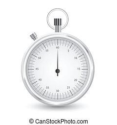 stopwatch, 圖象