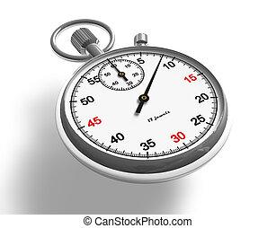 Stopwatch  - Stopwatch