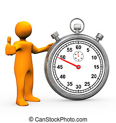 Stopwatch OK