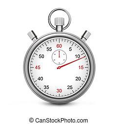 stopwatch, -, xl
