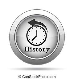 storia, icona