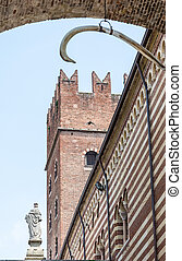 storico,  Verona