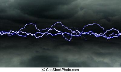 Storm Background
